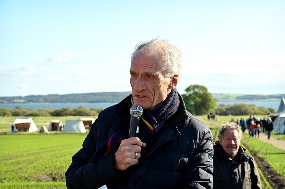 Bertel Haarder. Foto: Jens Nielsen