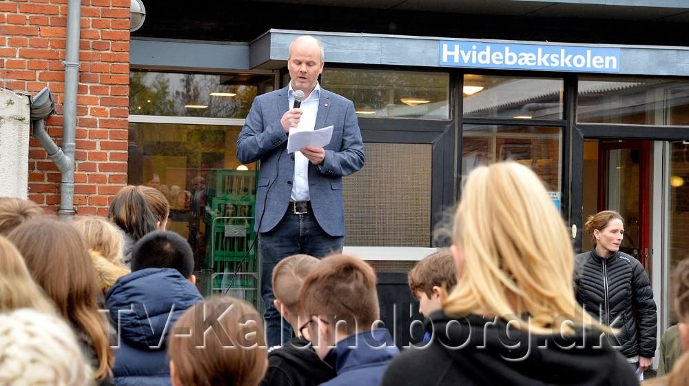 Lars Kuhre Mortensen (A), Ældre- og Sundhedsudvalget. Foto: Jens Nielsen