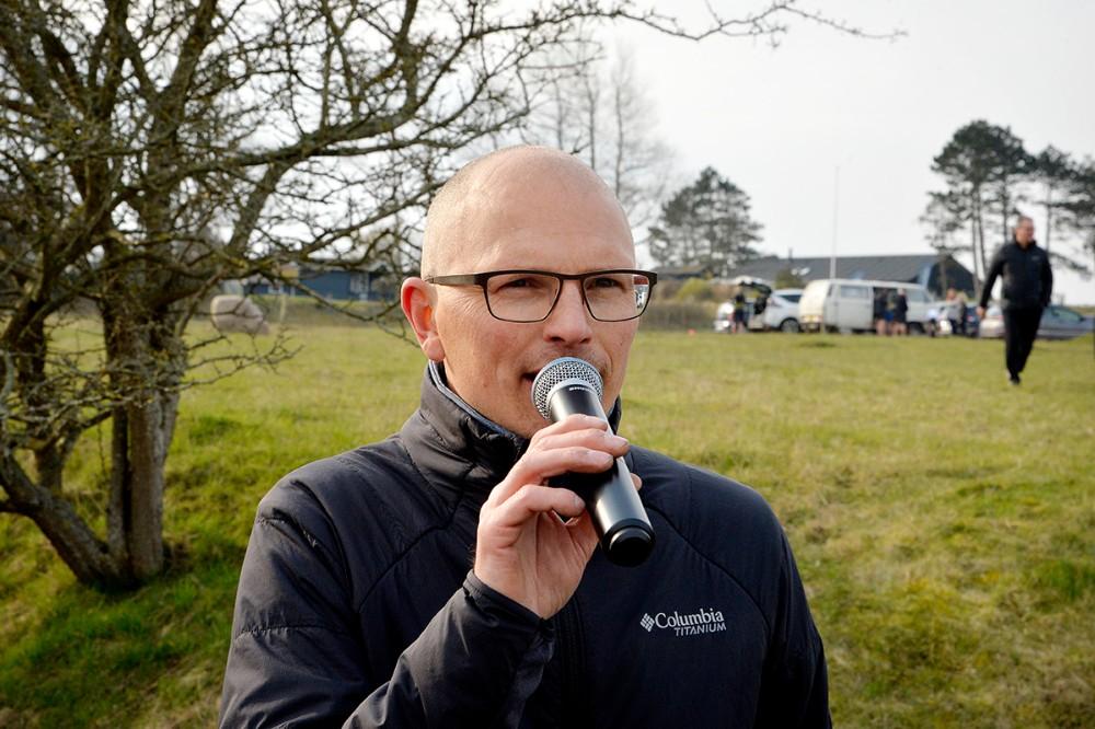 Steen Walter. Foto: Jens Nielsen
