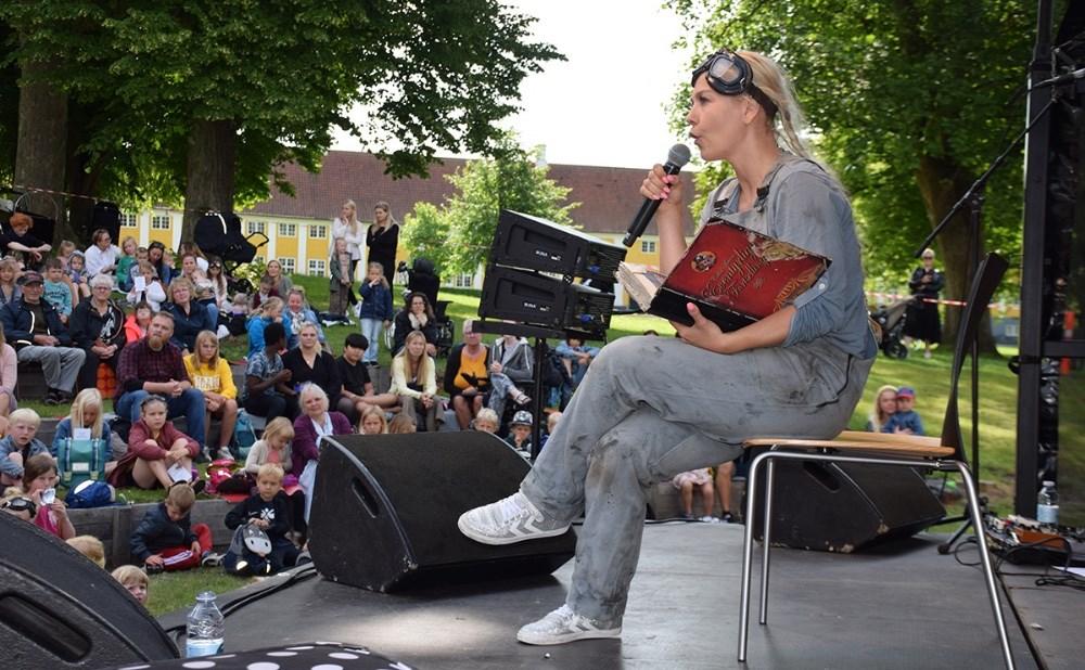 Foto: Gitte Korsgaard.