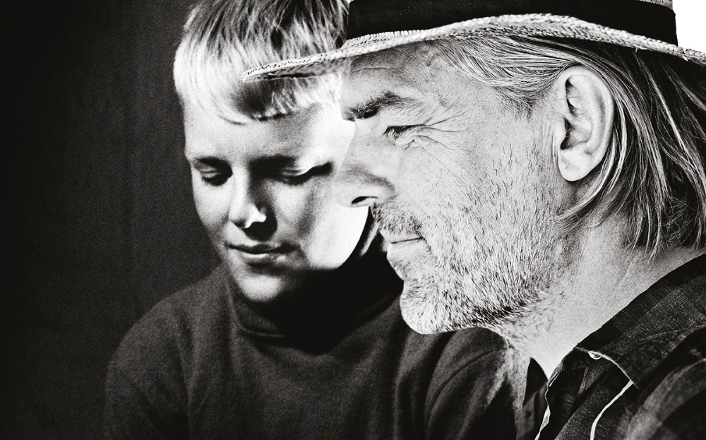 Peter A.G. kommer til Kino Den Blå Engel i Kalundborg onsdag den 26. april 2017.