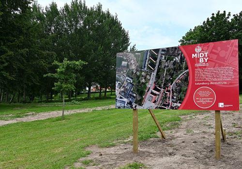 Mange høringssvar til ny lokalplan i Klosterparken