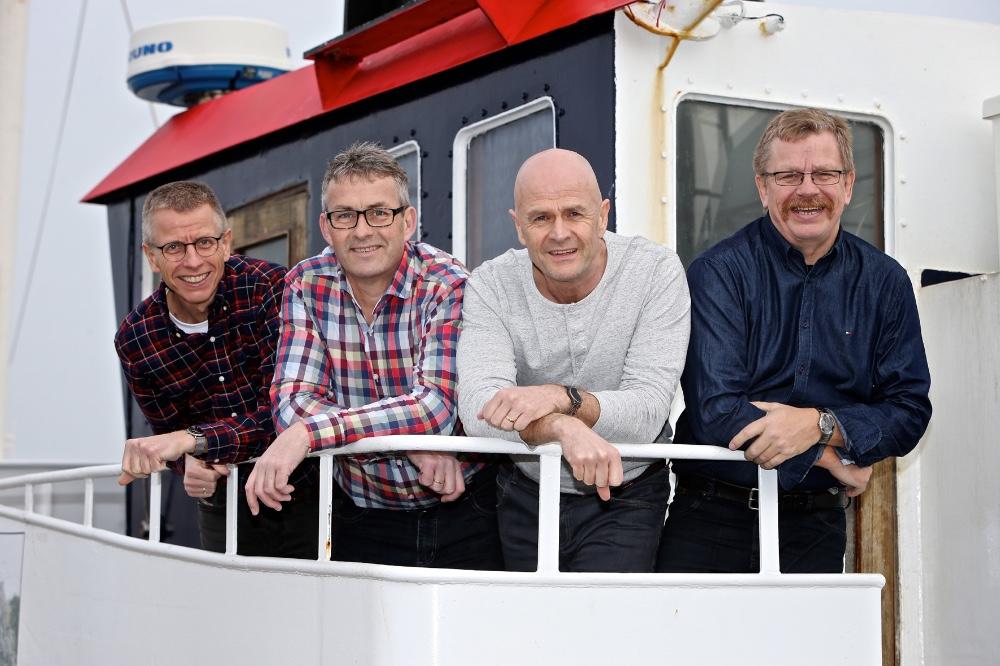 Tørfisk kommer til Kino Den Blå Engel i Kalundborg til december.