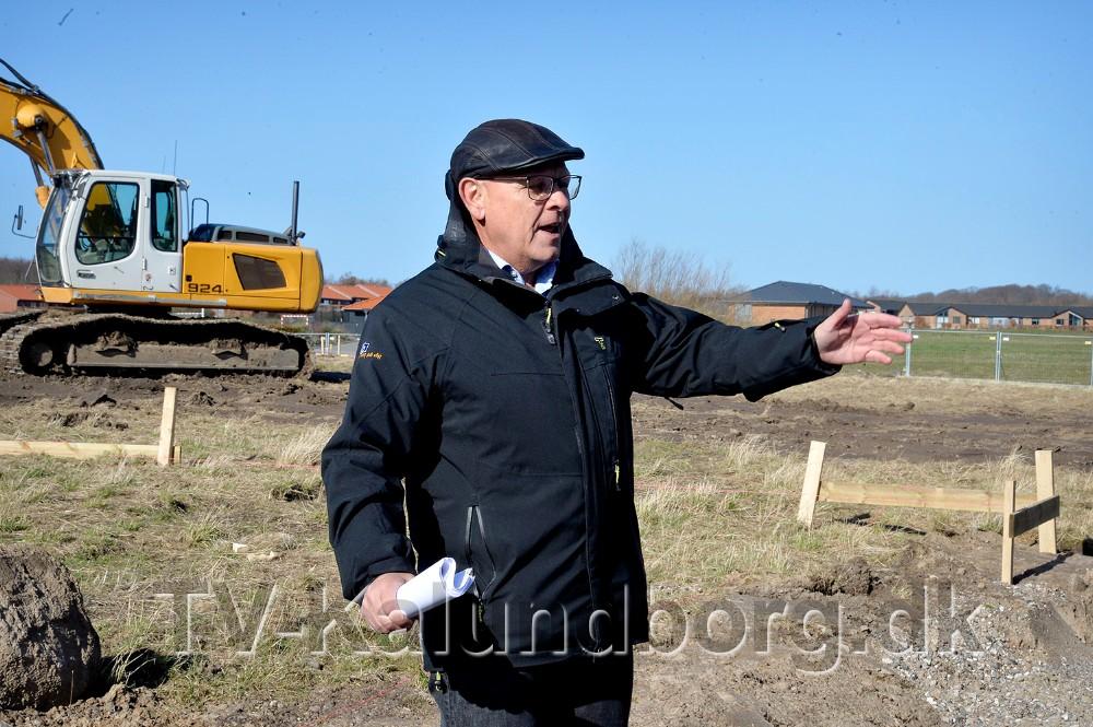 VAB direktør Karsten Krüger. Foto: Jens Nielsen