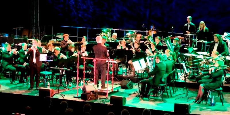 Lyngby-Taarbæk Brass Band