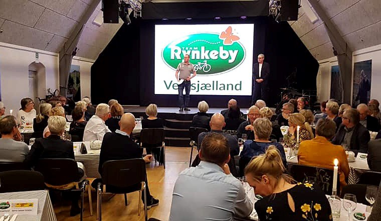 Foto: Michael Gransøe