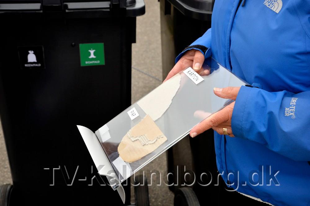 Hvad er forskellen på pap og karton. Foto: Jens Nielsen