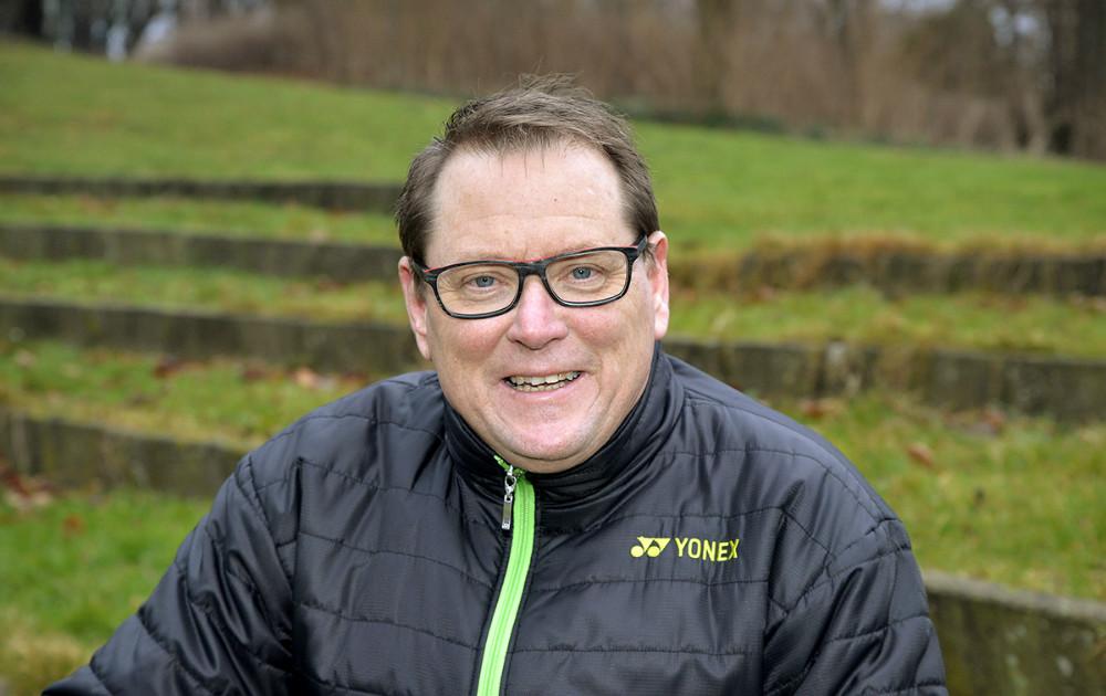 Søren Knudsen. Foto: Jens Nielsen