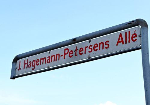 Hagemann, Kalundborgs svar på Christian den 4.