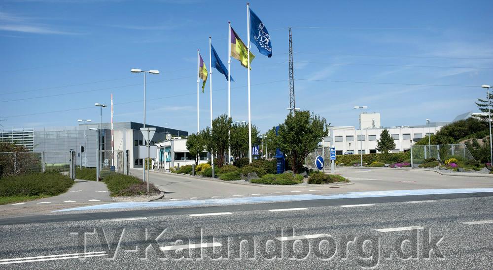 Novo Nordisk i Kalundborg. Arkivfoto: Jens Nielsen