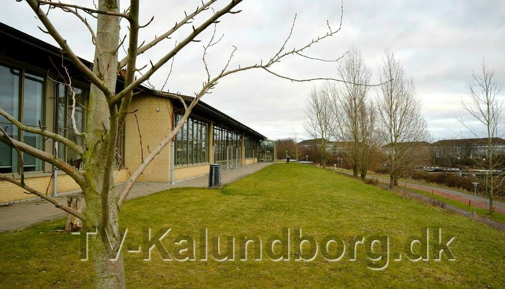 Skolen på Herredsåsen bliver flagskib og modelskole for den helt nye projektbaseret undervisningsform, LEAPS.