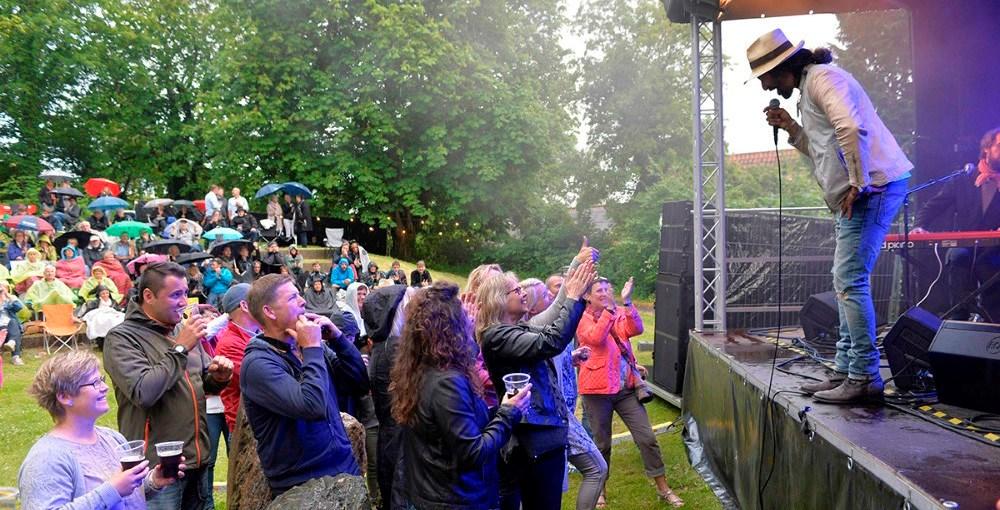 Så bliver der igen Musik i Gryden på Møllebakken. Arkivfoto: Jens Nielsen