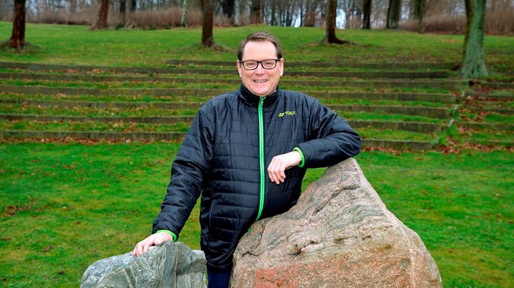 Søren Bang Knudsen fra SBK Event er igen klar med Musik i Gryden. Arkivfoto: Jens Nielsen