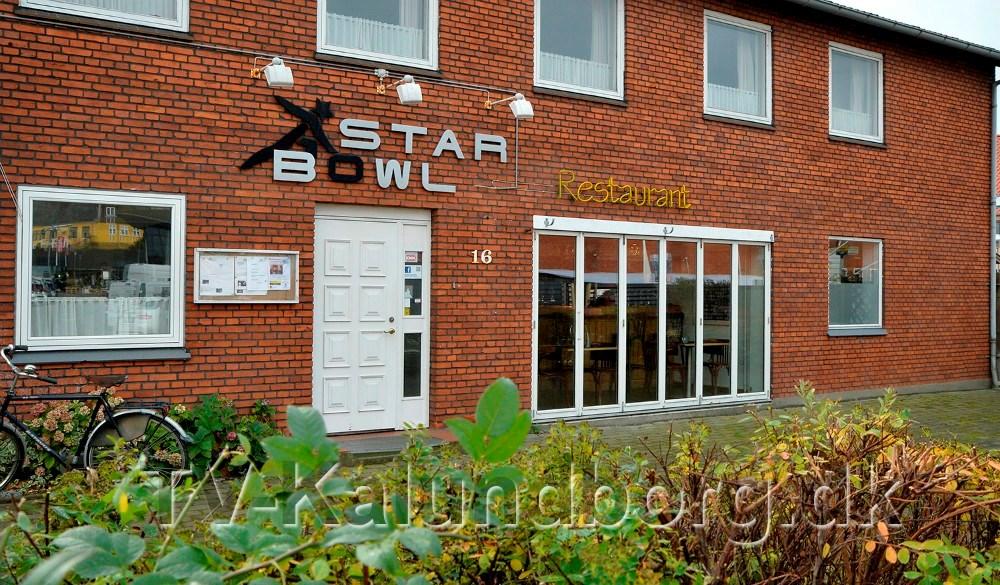 Starbowl i Elmegade er solgt. Arkivfoto: Jens Nielsen
