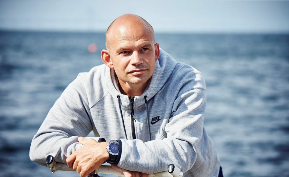 Jesper Vollmer kommer på besøg i 2019.