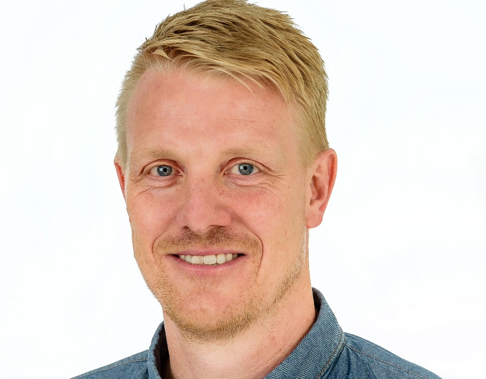 SFsspidskandidat til kommunalvalget, Thomas Malthesen Hiorth sætter fokus på cyklisterne i kommunen i dag.