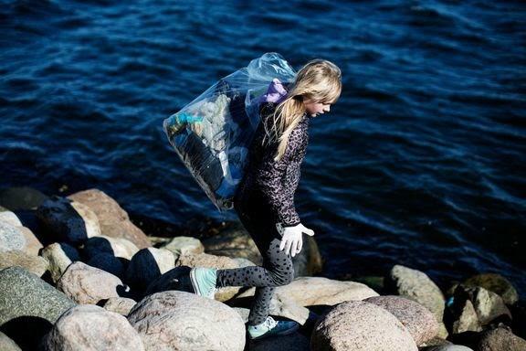 Lørdag den 19. september erder affaldsindsamling på Gisseløre og i Ubby-Jerslev.