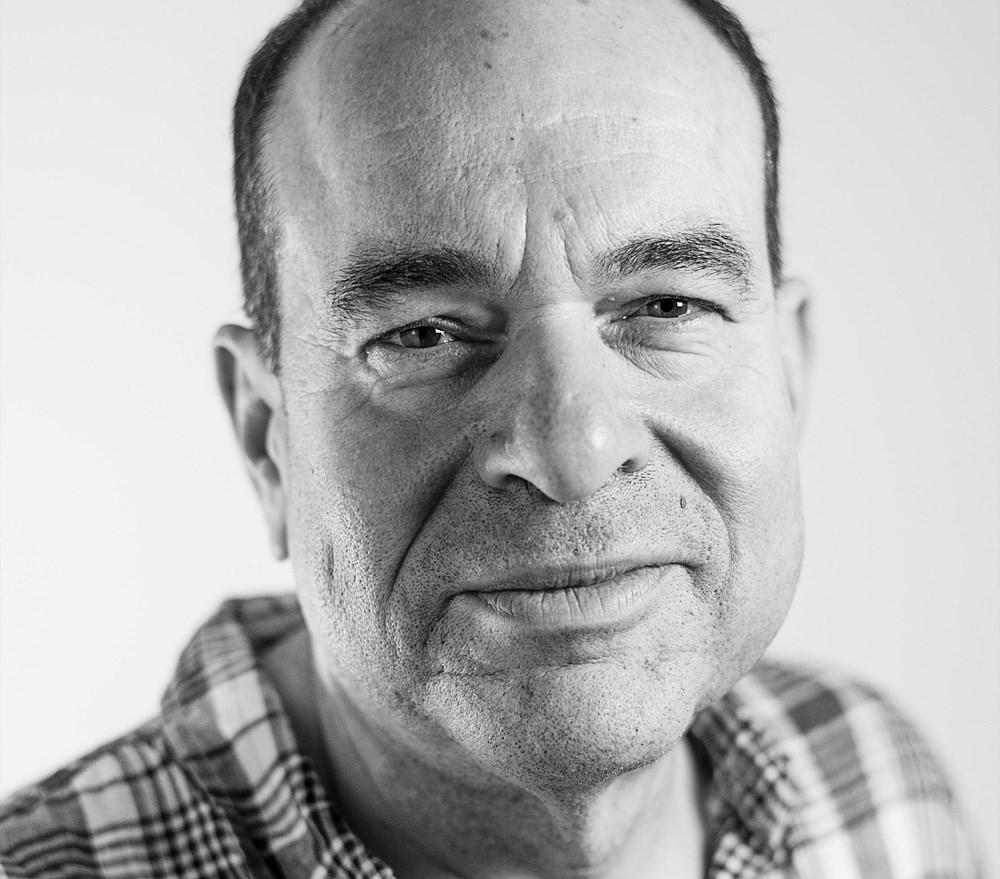 Journalist og forfatter Arne Notkin kommer til Kino og holder foredrag den 19. oktober.