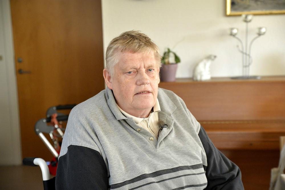 Jørgen Beck. Foto: Jens Nielsen