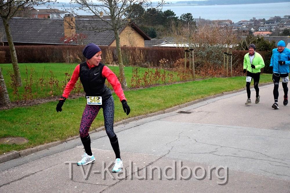 Nogle har overskud til at drille andre med, at de er langsomme. Foto: Gitte Korsgaard.