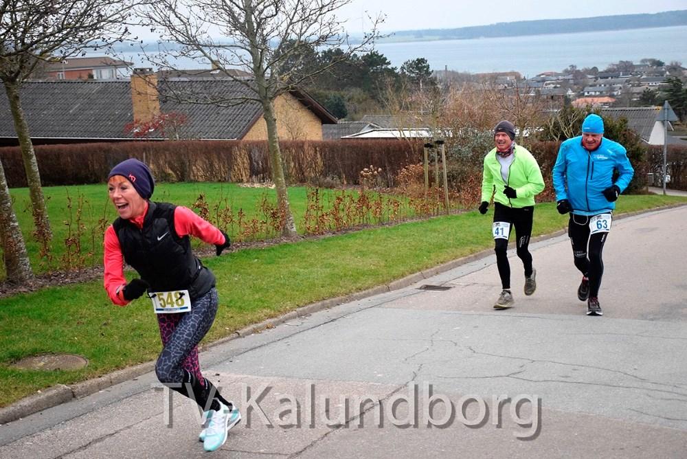 Nogle har overskud til at drille andre med, at de r langsomme. Foto: Gitte Korsgaard.