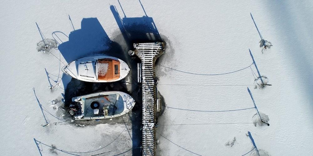 Houget i Kalundborg. Foto: Jens Nielsen