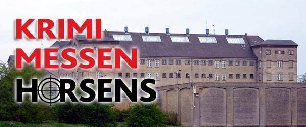Kalundborg Biblioteksklub tager dig med på messe i Horsens Statsfængsel.