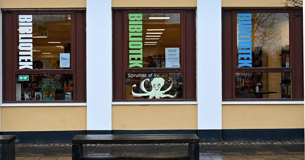 Biblioteksklubben er atter i gang. Arkivfoto: Jens Nielsen.
