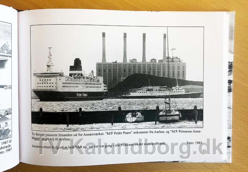 Kalundborg Lokalarkiv er klar med den næste bog.