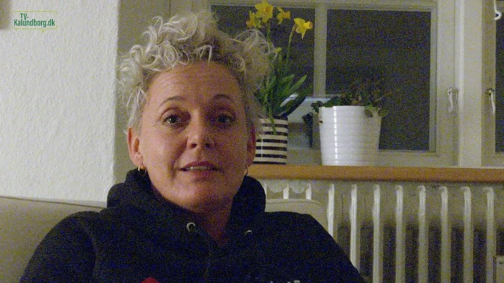 Mie Louise Esberg, Kalundborg. Foto: Jens Nielsen