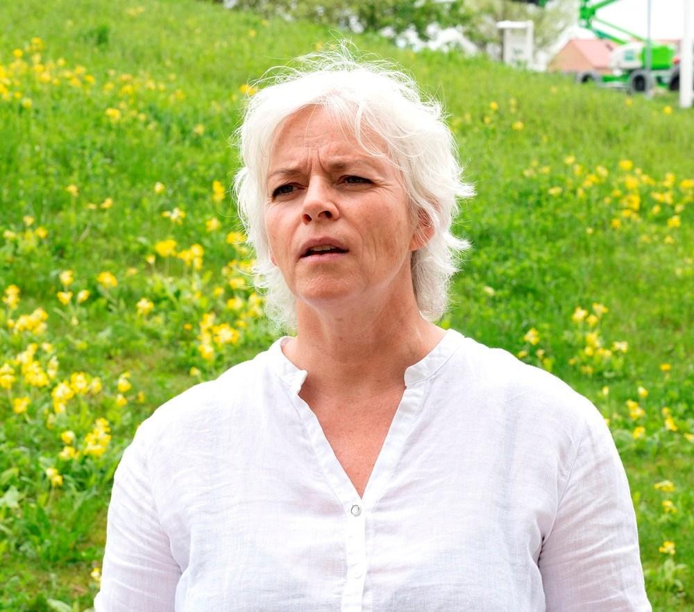 Kirsten Noe. Foto: Jens Nielsen