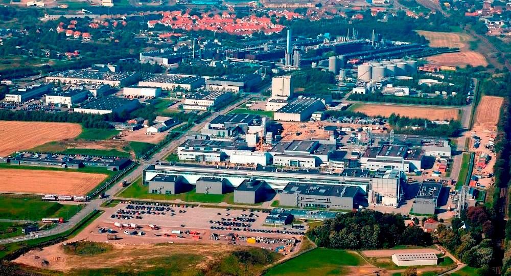 Novo Nordisk investerer 850 mio. kr. i udvidelse af sine produktionsfaciliteter i Kalundborg. Med den nye investering runder Novo Nordisk i Kalundborg en samlet investering på 2 mia. kr. i 2020.