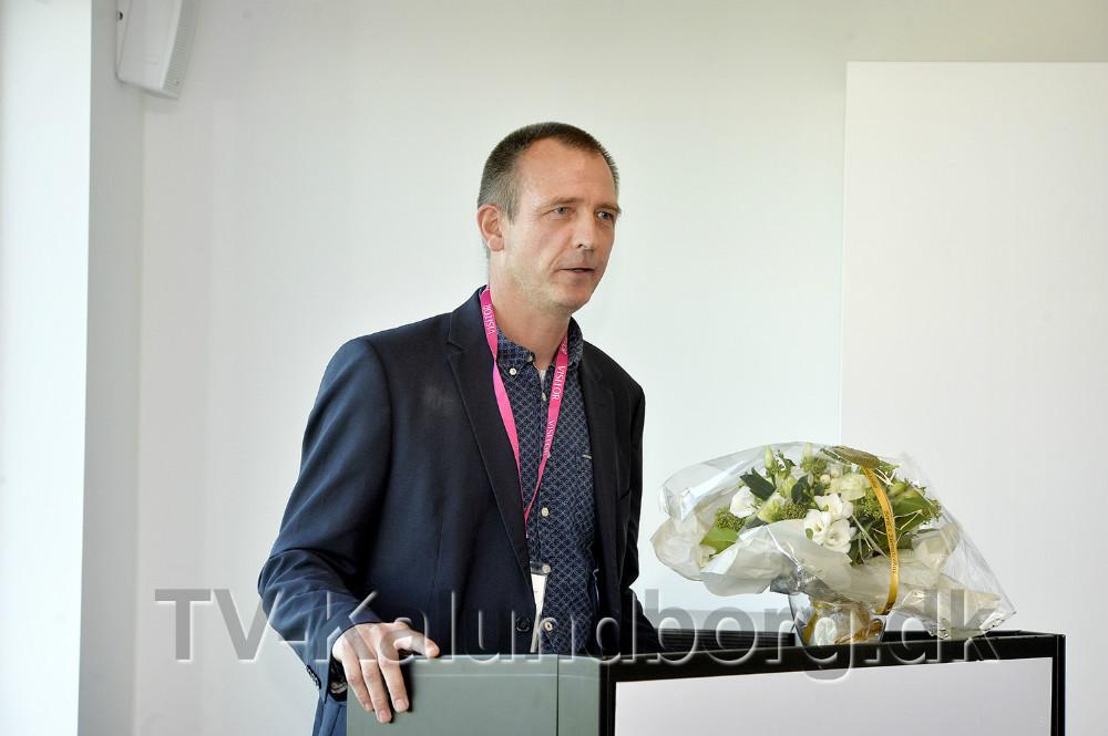 Jan Sylvest Jensen. Foto: Jens Nielsen