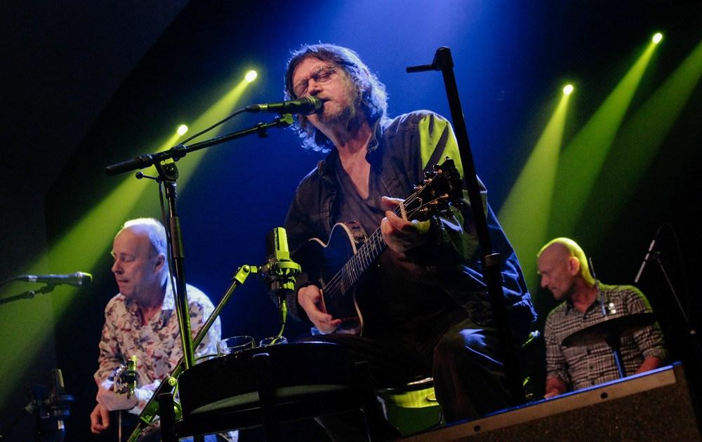 Johnny Madsen koncert udsat til 2021