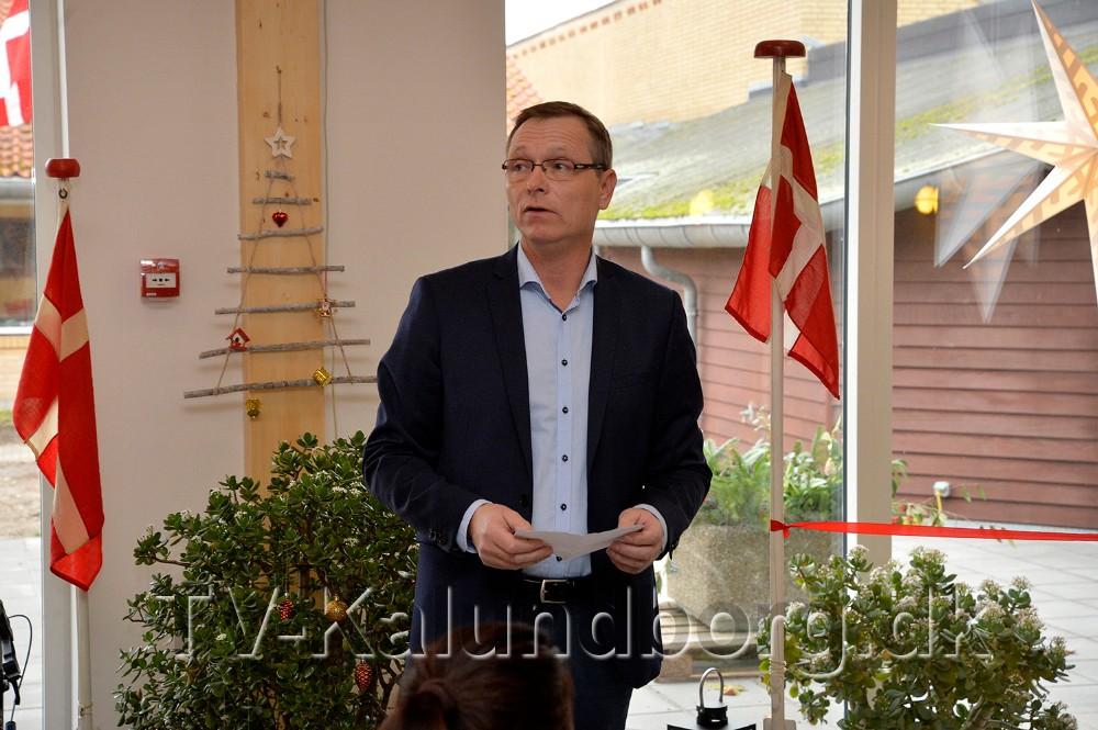 Peter Jacobsen. Foto: Jens Nielsen
