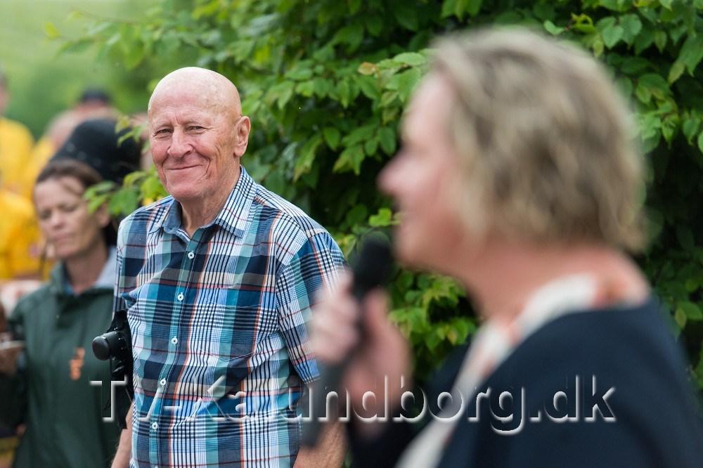 Mogens Anholm fra RUB. Foto: Jokum Tord Larsen
