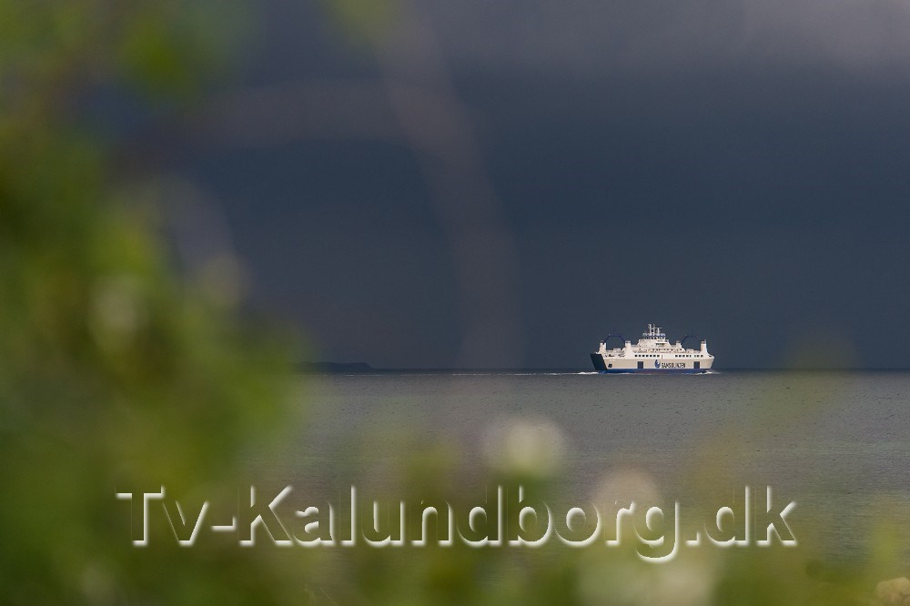 Foto: Jokum Tord Larsen