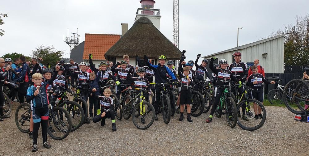 Foto: Kalundborg Cykle Club