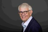 Den 31. januar kommerPreben Kok, der er forfatter og tidligere sygehuspræst, forbi Raklev Sognehus.