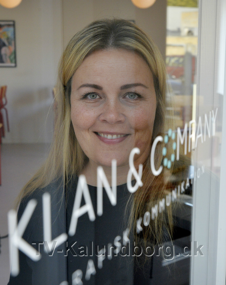 Pernille Houg. Foto: Jens Nielsen