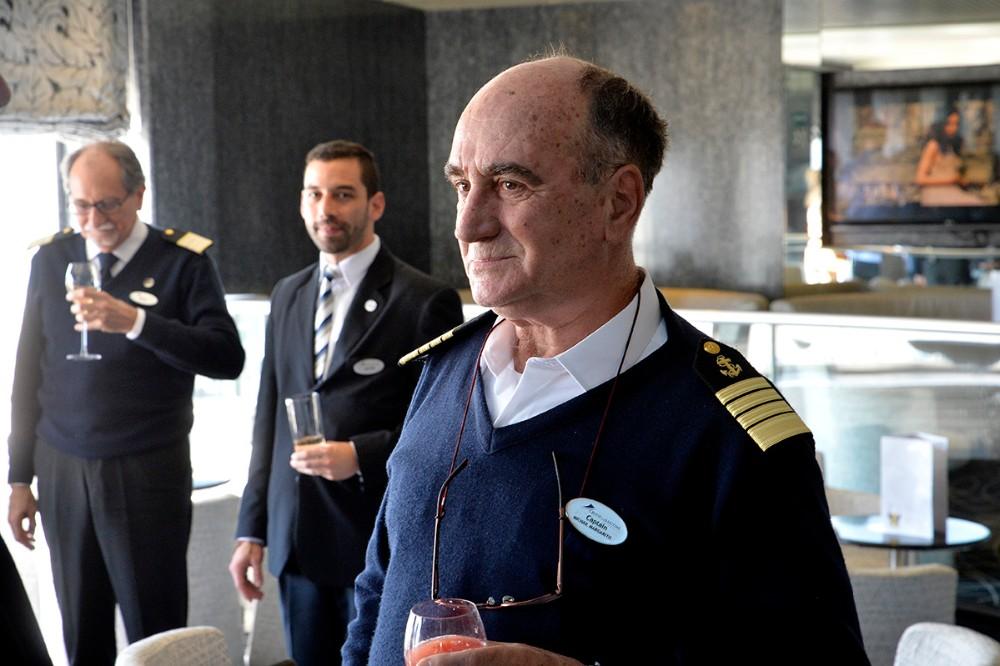 KaptajnMichail Margaritis. Foto: Jens Nielsen