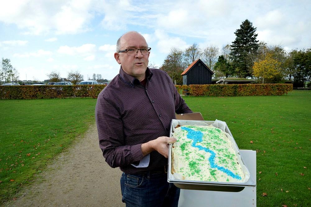Lasse Jensen (Liberal Alliance). Foto: Jens Nielsen