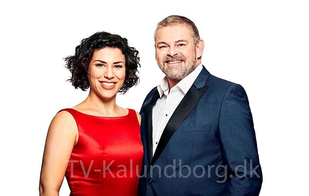 Stig Rossen til julekoncert i Kalundborghallen