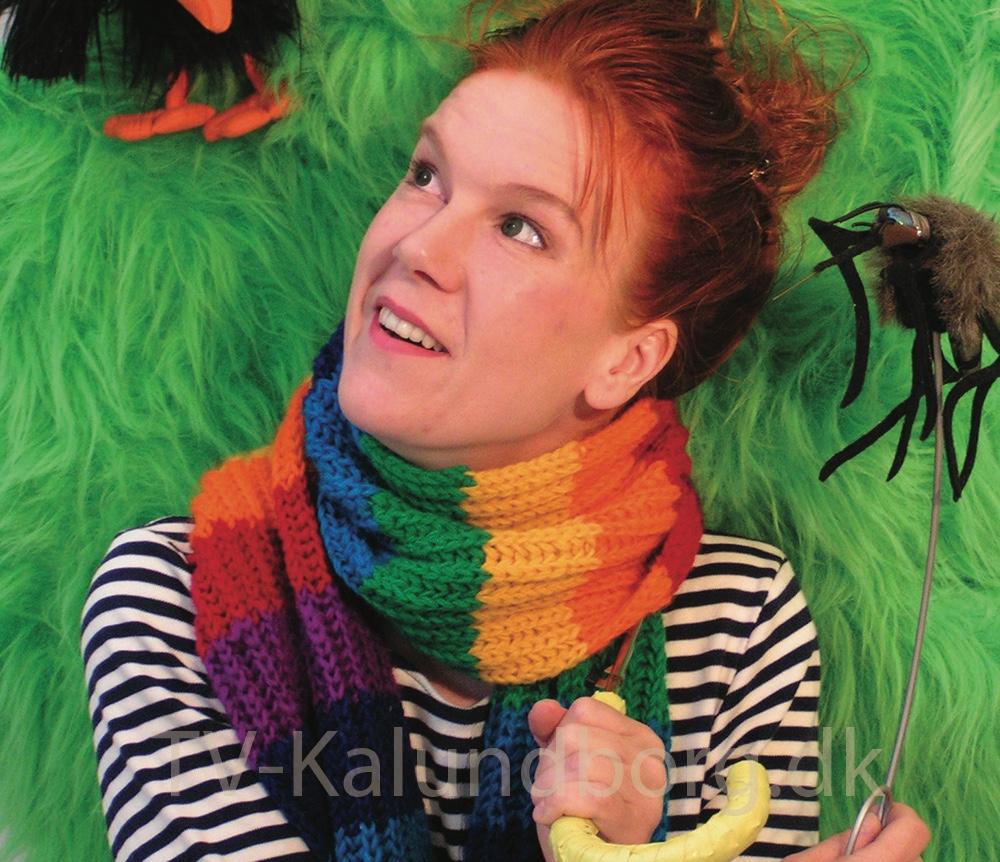 Lørdag d. 4. februar kl. 14 på Gørlev Bibliotek er der teater for børn. Du Milde Himmel kommer forbi og spiller stykket 'Sikke et vejr'.