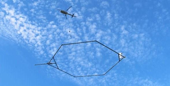 Foto: SkyTEM Surveys ApS