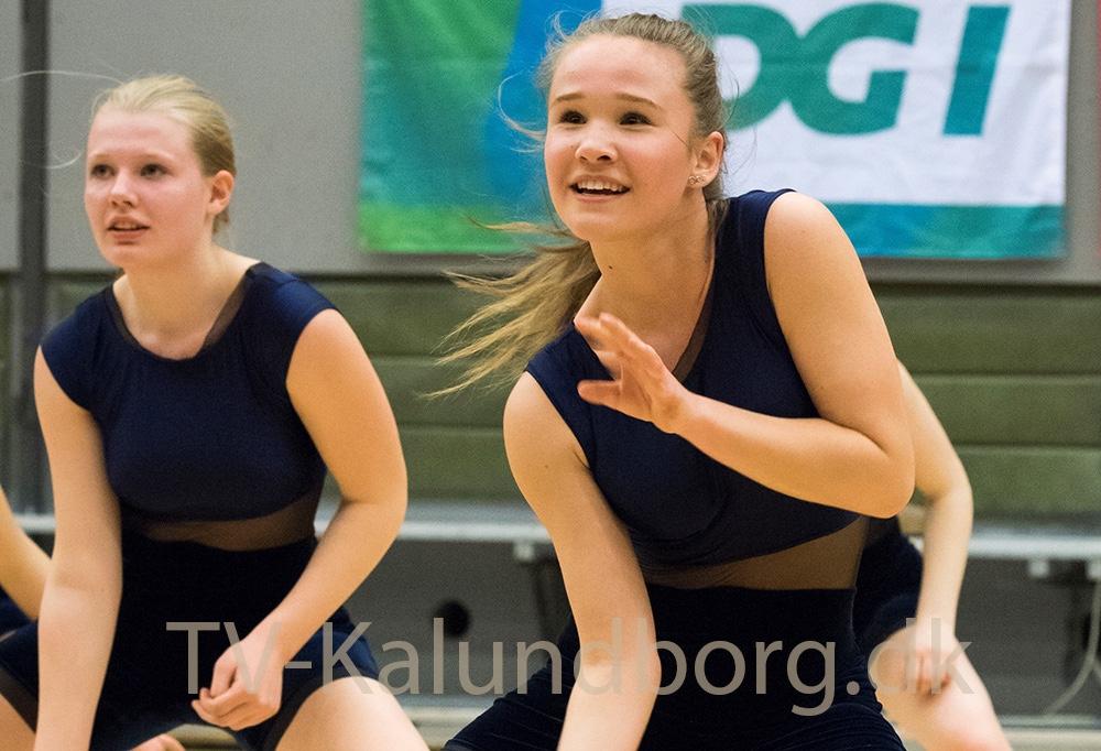 GymShow Nord kommer til Kalundborghallerne den 2. april.