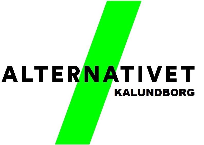 Alternativet Kalundborg inviterer til anderledes debat i deres SamtaleSaloner