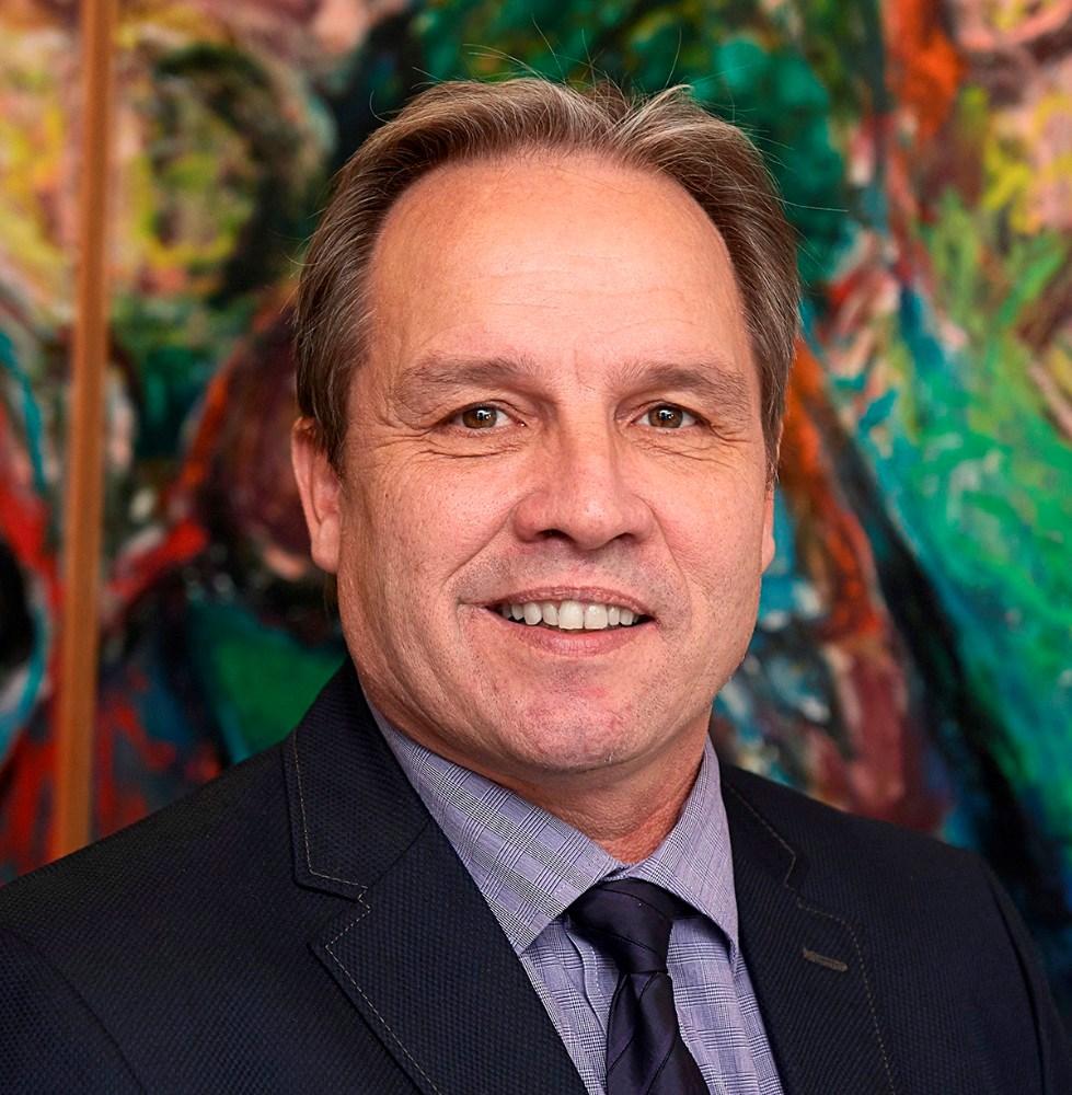 Martin Schwartzbach, bestyrelsesformand for Kalundborg Havn