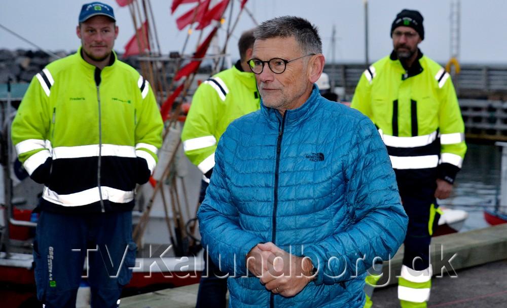 Troels Birk Kristoffersen. Foto: Jens Nielsen