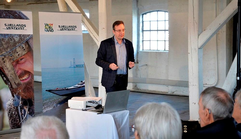 Peter Westergaard, BDO Kalundborg. Foto: Jens Nielsen